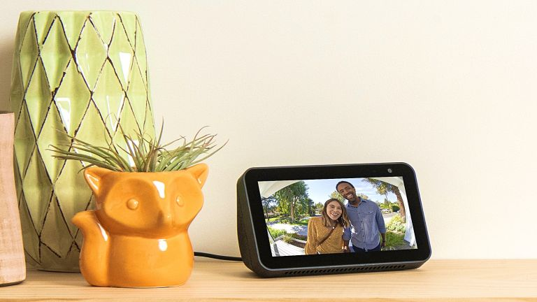 Amazon's compact Echo Show 5 is more smartphone, less tablet