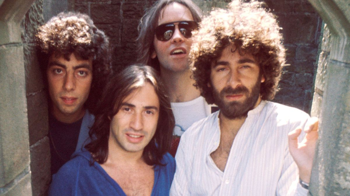 Authorised 10cc biography set for February release