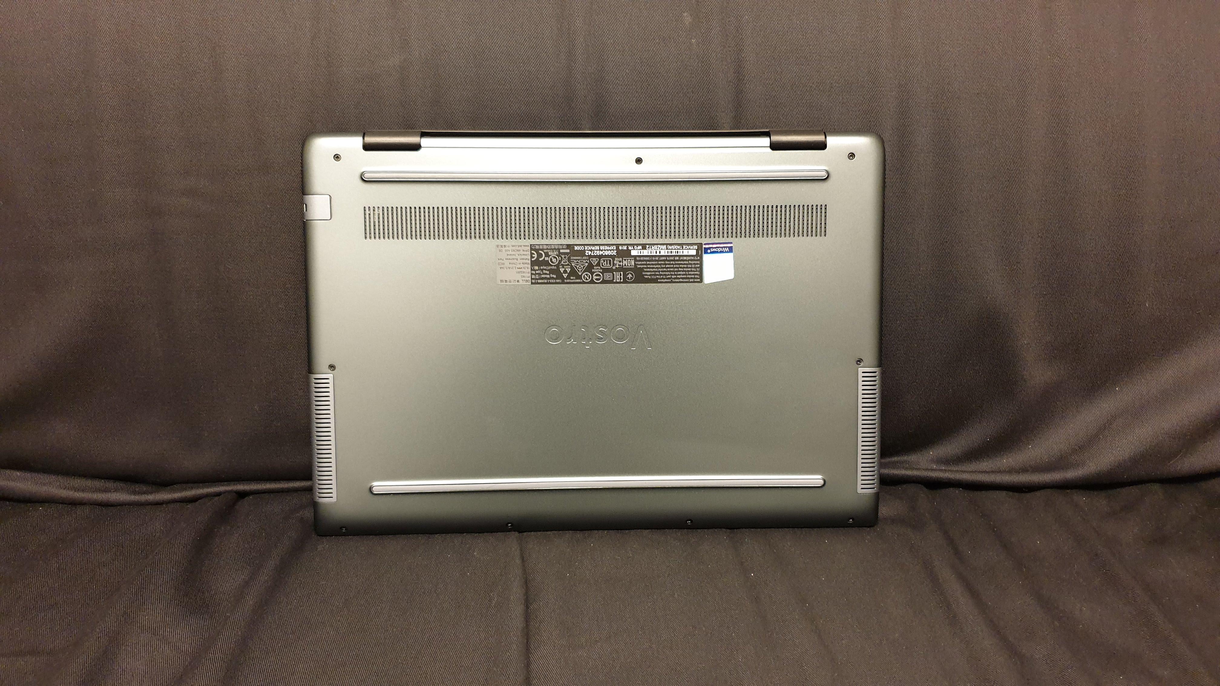Laptop base