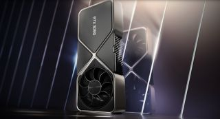 Nvidia GeForce RTX 30-series GameStop