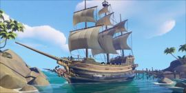 The Sea Of Thieves Beta Has Been Extended