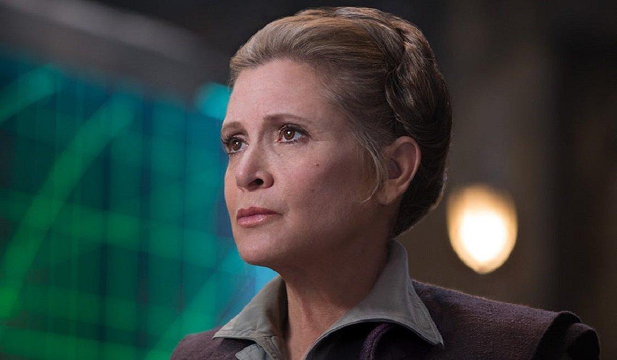 Leia Organa Star Wars