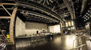 Las Vegas Concert Venue Chooses Point-Source Over Line Arrays