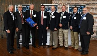 Draper Inducted Into Indiana Manufacturers Hall of Fame