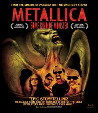 14 best music documentaries and music films for rock and metal fans | Louder
