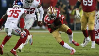 how to watch San Francisco 49ers vs New York Giants live stream