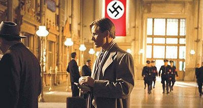 Good - Viggo Mortensen plays an intellectual in 1930s Germany who fails to make a stand against the Nazis