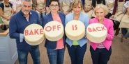 The Great British Bake Off May Have Its New Host