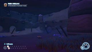 Bugsnax Hidden Ruins