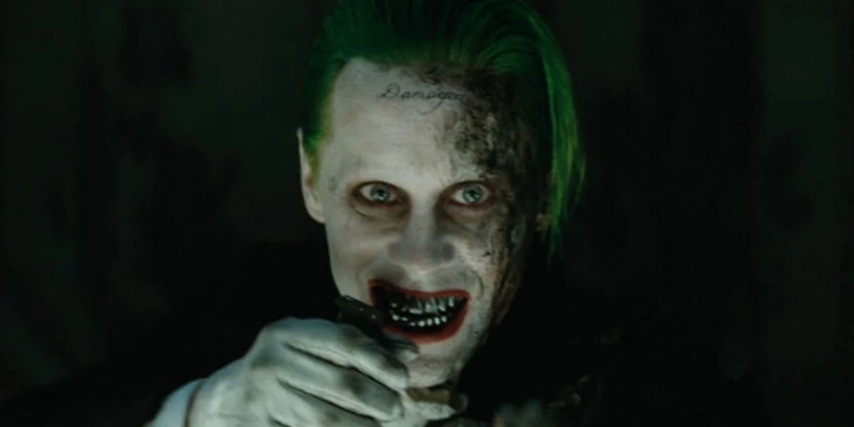 Jared Leto's Joker And 6 Other Marvel And DC Movie Villains Who Didn't Get Enough Time To Shine