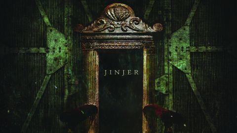 Jinjer album cover