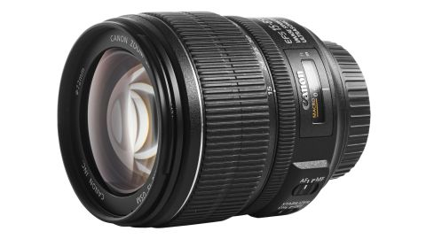 Canon EF-S 15-85mm f/3.5-5.6 IS USM review | Digital Camera World