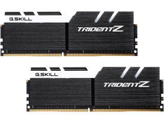 G.Skill Trident Z DDR4 RAM Kit