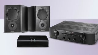 Best budget music streaming system 2018