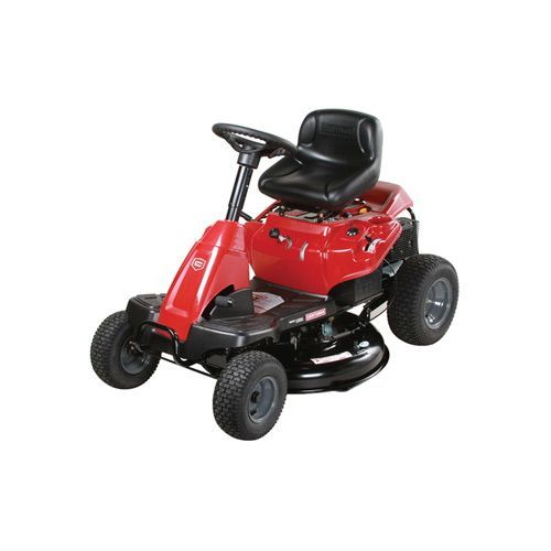 Craftsman Six-Speed Rider Mower Review - Pros, Cons and