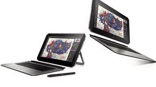 HP ZBook G4 x2