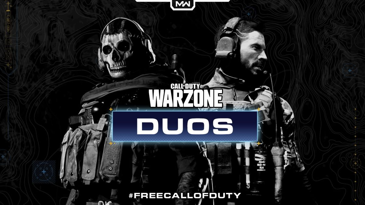Call of Duty: Warzone finally has the mode everyone's been asking for - TechRadar South Africa