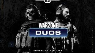 Call of Duty: Warzone Duos