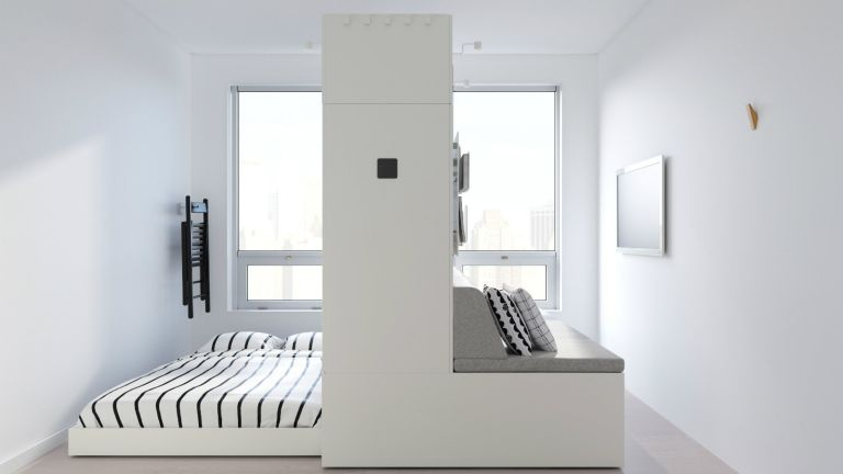 Ikea Rognan robotic furniture