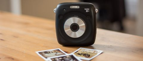 Fujifilm Instax Square SQ10 review | TechRadar