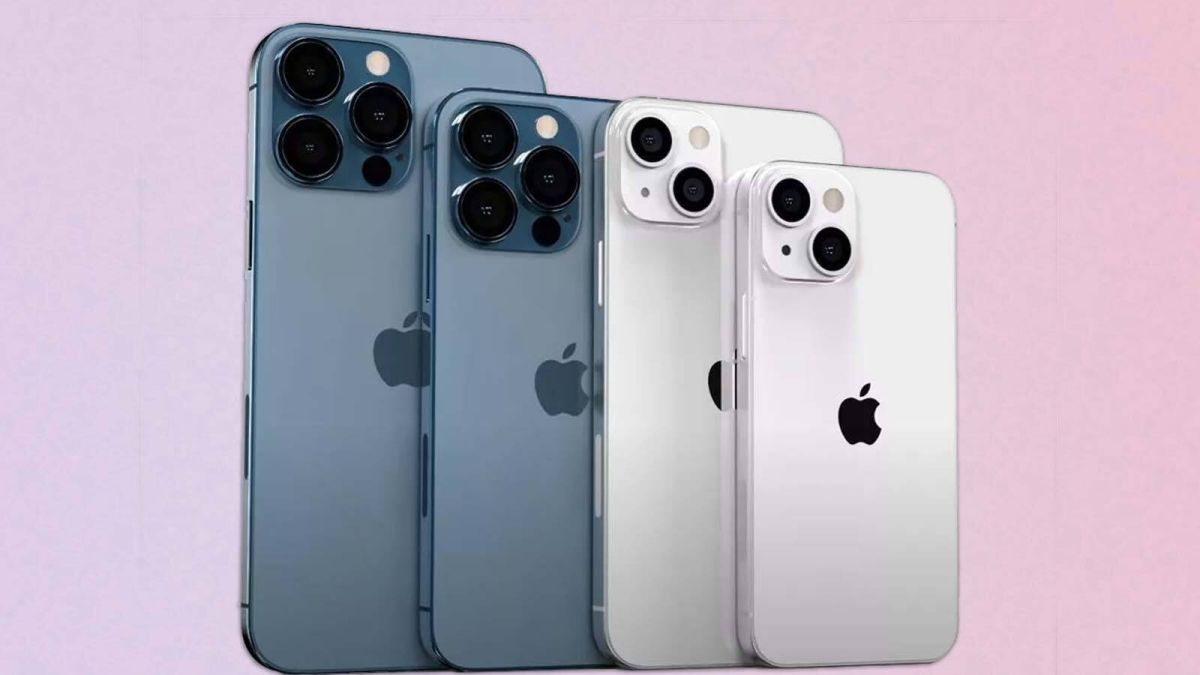 iPhone 13 alleged cases just popped up in new video - Tom's Guide