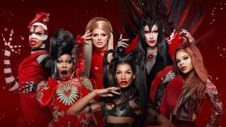 How to watch RuPaul's Drag Race Vegas Revue online and on VH1