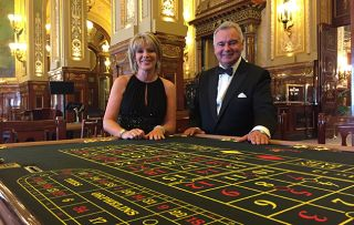 How The Other Half Lives: Eamonn And Ruth Take Monte Carlo Ep 1