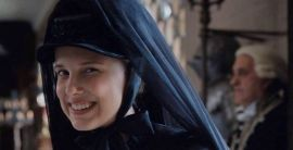 Netflix Releases New Enola Holmes Deleted Scenes With More Millie Bobby Brown