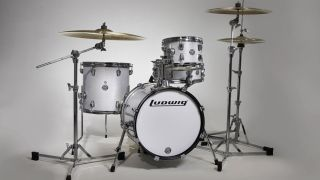 The 9 best compact drum kits: our pick of the best mini-kits at any budget