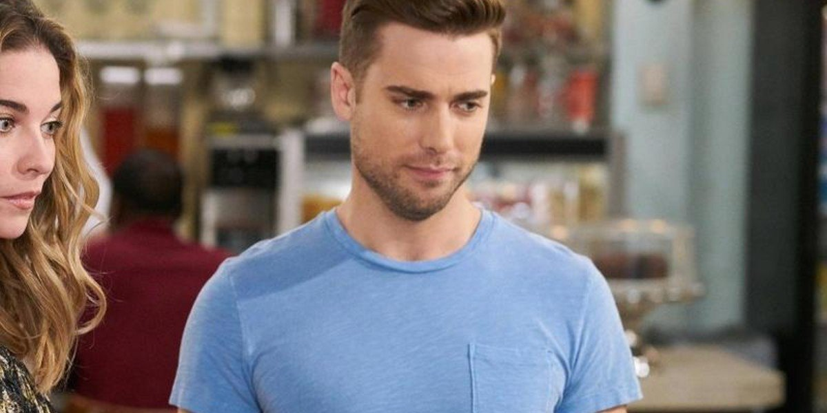 Dustin Milligan - Schitt's Creek