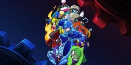 Mega Man 11 Honest Game Trailer Wants To Break A Controller In Frustration