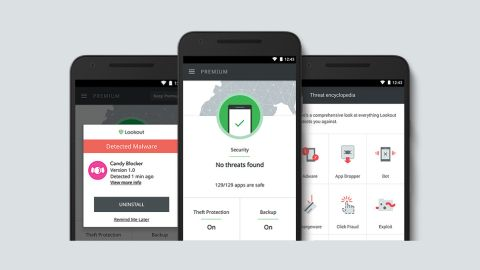 Lookout Security and Antivirus review | TechRadar