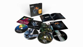 Geezer Butler: Manipulations Of The Mind – The Complete Collection