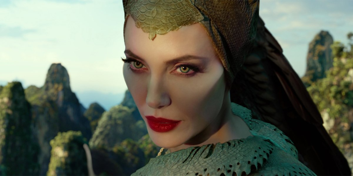 Maleficent Box Office: Mistress Of Evil Underperforms While Zombieland: Double Tap Surprises