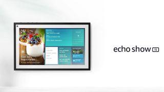 Amazon Echo Show 15