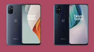 The new OnePlus N phones