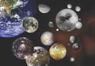 Many Moons Graphic