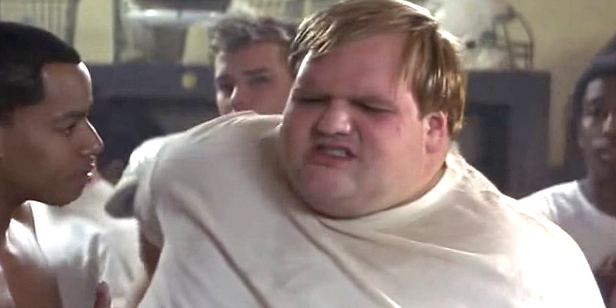 Surprise, Ethan Suplee Is Ripped Now After Losing Hundreds Of Pounds