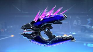 Halo Infinite Needler