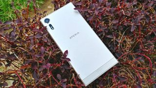 high end sony xperia xz1 may have just been benchmarked techradar