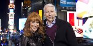 Are Kathy Griffin And Anderson Cooper Still Friends After Her Controversial Trump Image? Here's What He Says