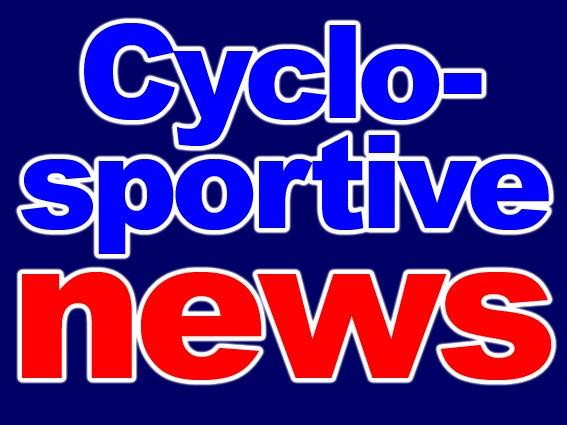 Cyclo-sportive news logo