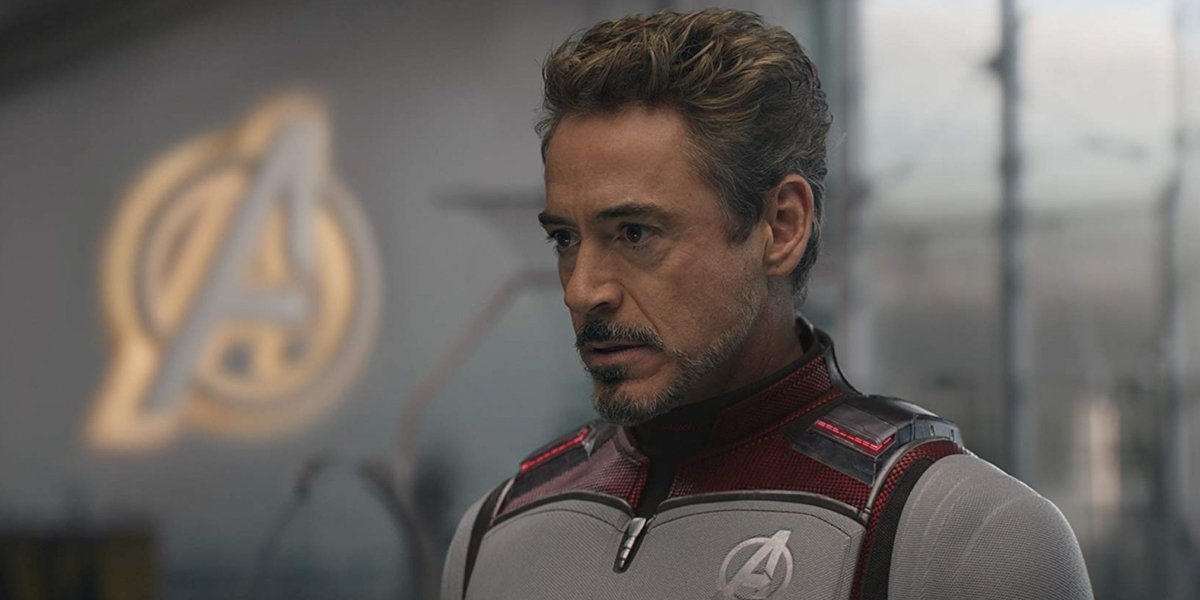 Whoa, Robert Downey Jr. Didn't Want Oscar Nominations For Playing Iron Man