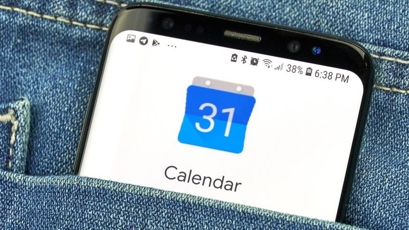 You can now create Google Calendar events by typing into your browser's address bar