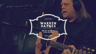 warren haynes unplugged