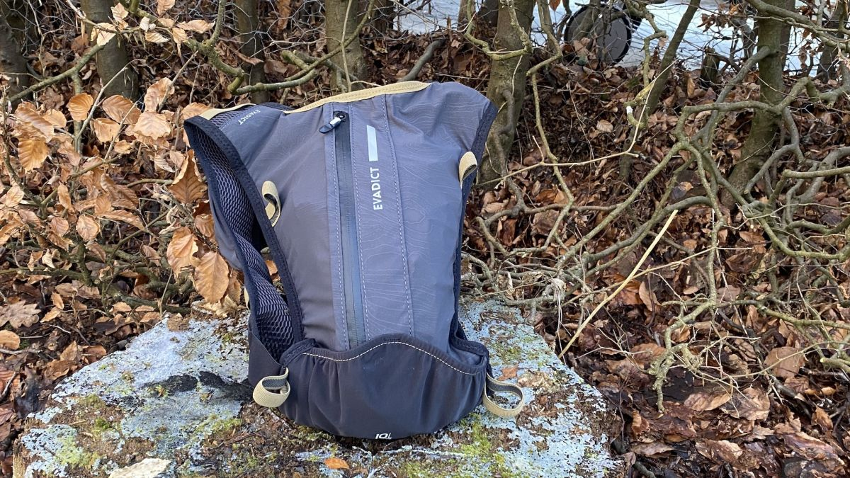 Evadict 10L trail running bag review: a cheap and cheerful choice for novice trailrunners