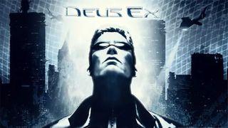 Deus Ex 20th Anniversary