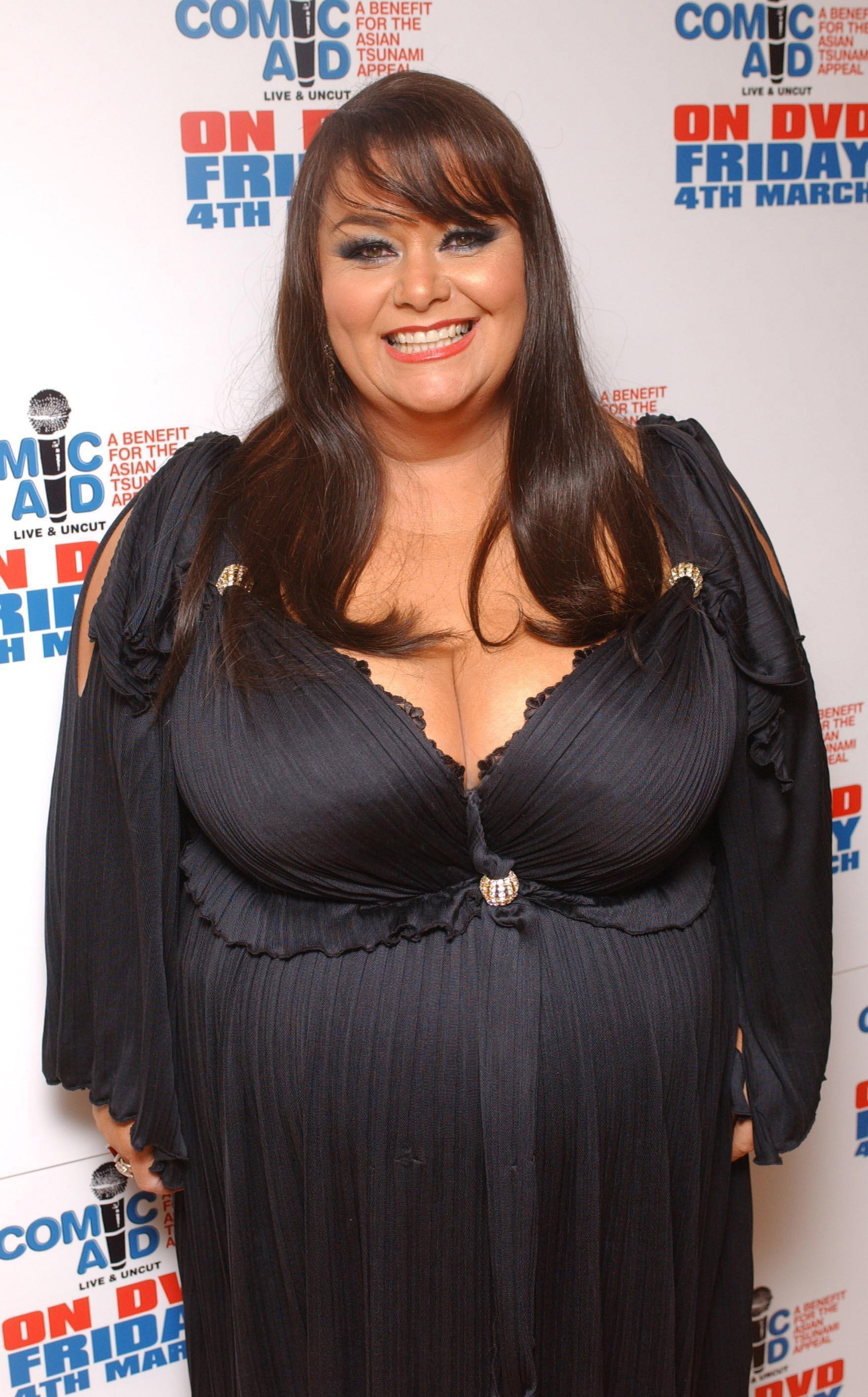 Dawn French: 'I won't live long'
