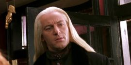 Why It's Good To Play A Villain, According To Jason Isaacs