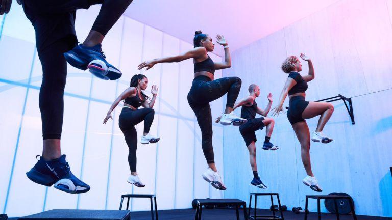 Nike SuperRep eğitmen